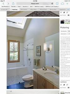 Bath, Tub, And, Shower, At, Same, End, Don, U0026, 39, T, Care, For, Window