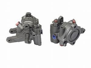 Toyota Corolla Power Steering Pump