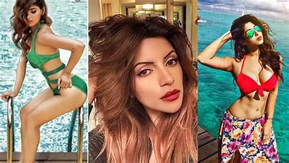 Hottest Indian Television Tv India Actress Gq