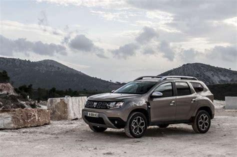 Duster Interni by Dacia Duster 2018 Prova Su Strada Prezzi Interni E