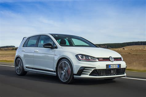 vw golf gti 2016 volkswagen golf gti 40 years review caradvice