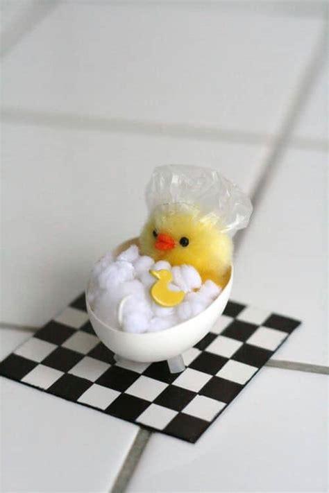 creative  fun easter egg decorating  craft ideas