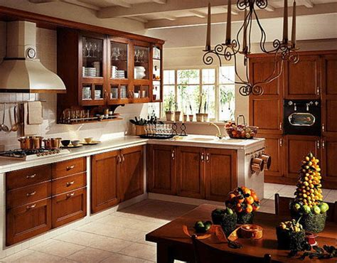 kitchen cabinets rustic style several suggestions on decorating the rustic 6369