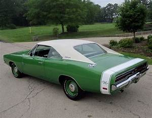 1969 Hemi Charger R  T