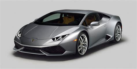 Lamborghini Photo by Lamborghini Huracan 448kw Italian Supercar Revealed