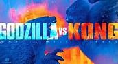 Godzilla vs. Kong - Wikipedia