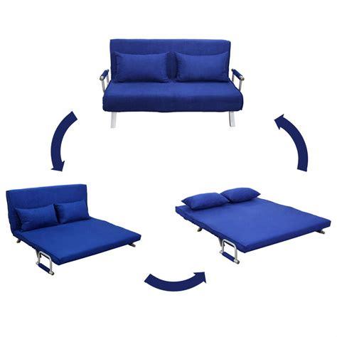Sofa Sleeper Chair by Convertible Futon Sofa Bed Sleeper Mattress Chair Soft