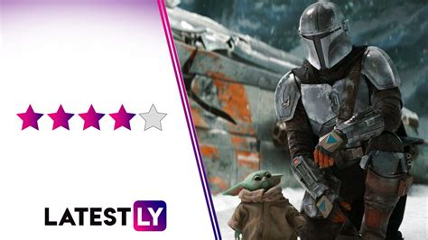 The Mandalorian Season 2 Premiere Review: Mando and Baby ...