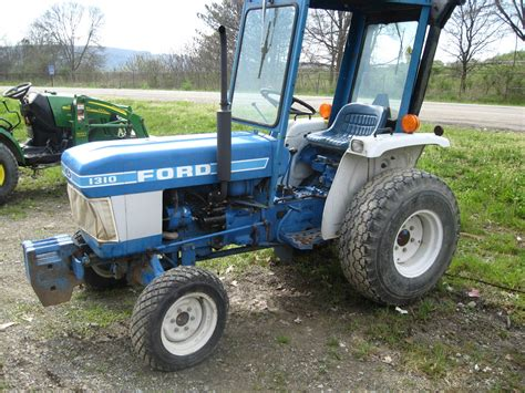 Ford Tractor Parts by Used Ford 1310 Tractor Parts