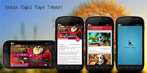 Youtube Abmelden Android : youtube playlist player android app template codester ~ Eleganceandgraceweddings.com Haus und Dekorationen