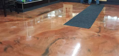 Pour On Flooring   Flooring Ideas and Inspiration