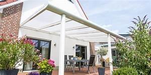 Seitenteile Für Terrassenüberdachung : terrassendach plexiglas in ~ Whattoseeinmadrid.com Haus und Dekorationen
