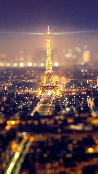 Paris 4k Tower Eiffel Cityscape Wallpapers Android