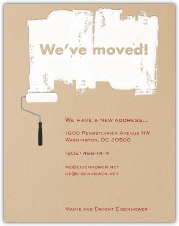 business change  address announcements google search