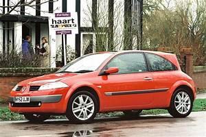 Renault Megane II 2002 - Car Review Honest John