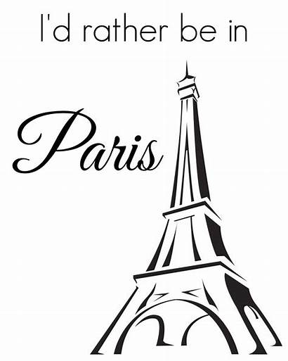 Printable Paris French Themed Printables Girlinthegarage Crafts