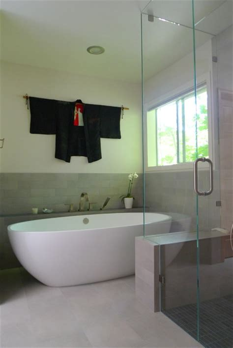 asian inspired bathroom remodel seattle asian