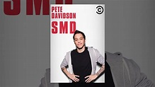 Regarder Pete Davidson: SMD Film complet en ligne gratuit ...