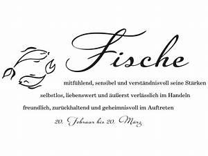 Sternzeichen Fisch Stier : wandtattoo sternzeichen fische sternzeichen als wandtattoo ~ Markanthonyermac.com Haus und Dekorationen