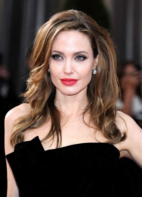 5 elegant celebrity red carpet hairstyles for women