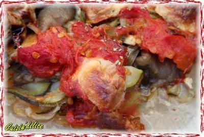 courgettes cuisin馥s cuisin 39 délice gratin de courgettes et tomates