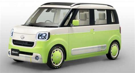 Carscoops | Daihatsu