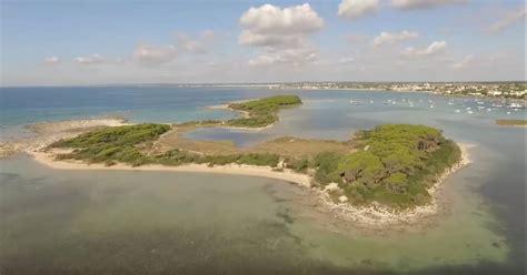 Isola Dei Conigli Porto Cesareo by Itinerari Nel Salento Escursioni Arte E Cultura