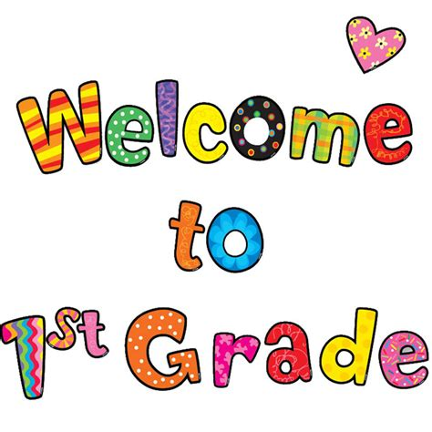 1st Grade 1  Our Lady's Catholic Academy