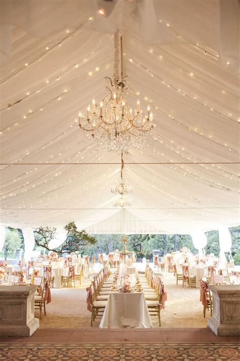 wedding lights ideas tulle chantilly wedding