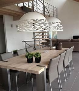 Luminaire contemporain salle a manger saint etienne for Luminaire salle À manger contemporain pour deco cuisine