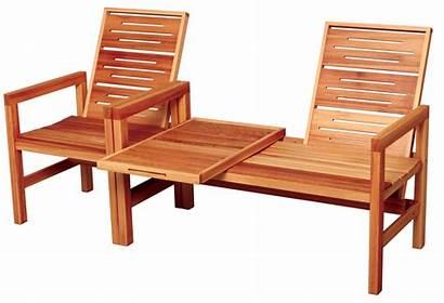 Outdoor Furniture Wood Bench Seat Garden Creative