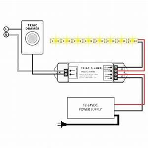 29 Lamp Dimmer Using Triac  Triac Lamp  Dimmer Circuit Are