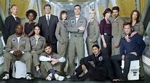 Defying Gravity TV show