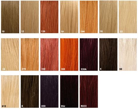 hair color number chart hair color chart hair stop and shop