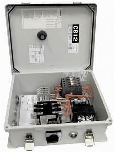 Multiquip Submersible Pump Control Box