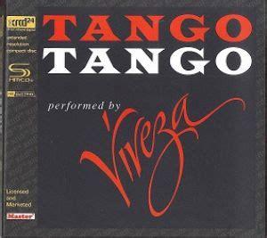 Joy Audio 發燒片專門店  探戈!探戈! ( Xrcd 24 ) Tango Tango Viveza