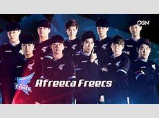 Afreeca Freecs Leaguepedia League of Legends Esports Wiki