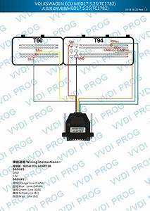 Free Download Vvdi Pro Bosch Ecu Adapter For Bmw Vw Wiring