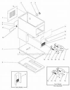 Bunn Mhg Parts List And Diagram   Ereplacementparts Com