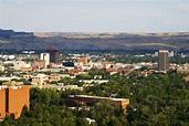NDO Juggernaut Stopped in Billings - Montana Family ...