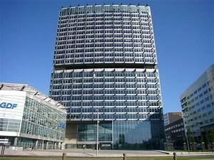 Location Bureaux Lille Tour Lille Europe Euralille
