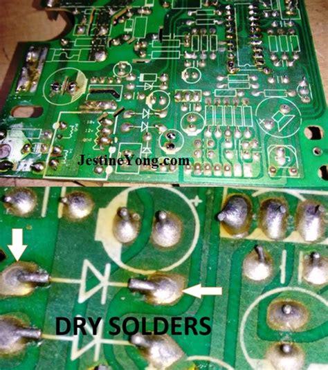 induction cooker repair electronics repair