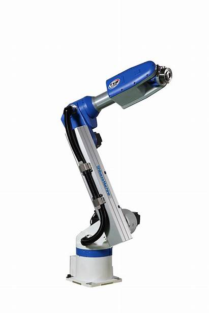 Robot Tvm Serie Robots Ejes Industrial Axis