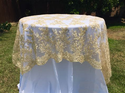wedding table cloth runners sale gold embroidered lace table runner gold tablecloth