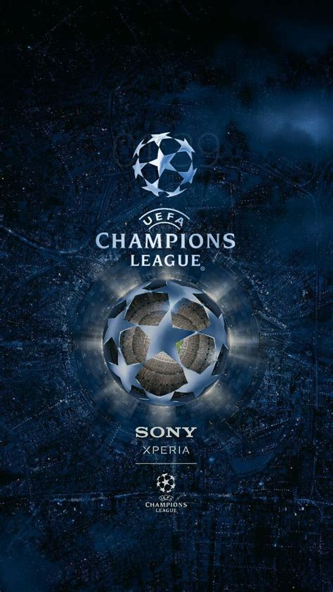 Check champions league 2020/2021 page and find many useful statistics with chart. UEFA Champions League 2020 Wallpapers - Wallpaper Cave