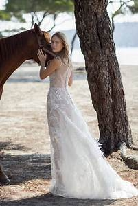 The Costarellos Bride Romantic Chic Wedding Gowns For The