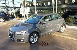 Audi A1 D Occasion : other audi a1 5 portes d occasion image samples ~ Gottalentnigeria.com Avis de Voitures
