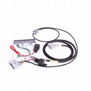 Wireworx K Series Conversion Harness Instructions Eg Dc