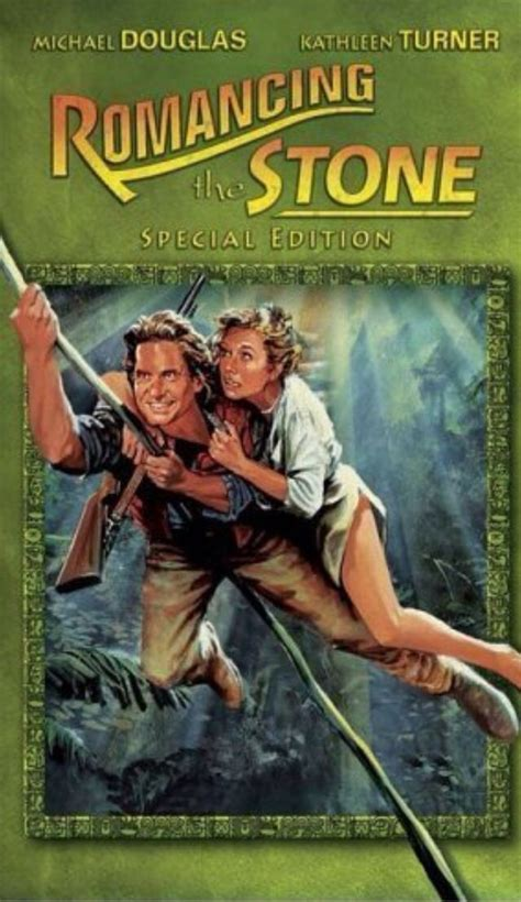 Little Pepe Romancing the Stone