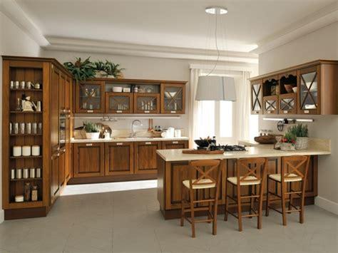 idee decoration cuisine la cuisine rétro moderne 94 idées déco à essayer